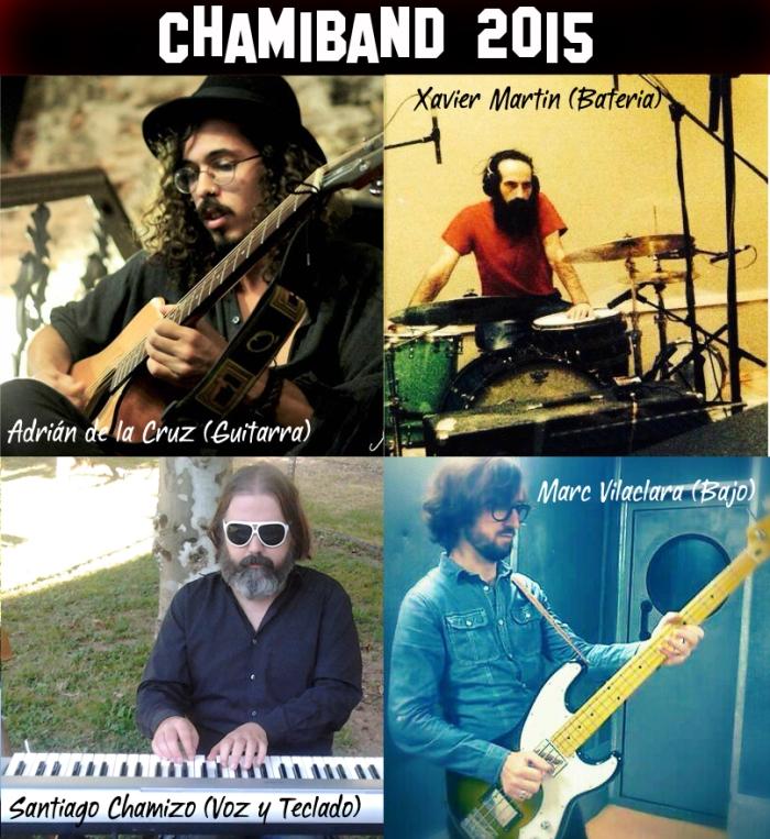 chamiband 2015